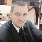 Илья, 33 года, Рак