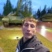 Александр 34 Нижний Новгород