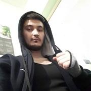 Hamid, 30, г.Сургут