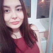 Айгуль  Фархутдинова, 23, г.Нефтекамск