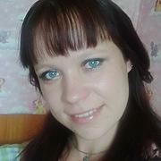 Маргарита, 33, г.Верещагино