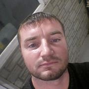парень 33 Москва