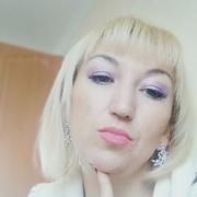 Екатерина, 30, г.Новочебоксарск