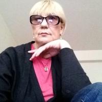Татьяна, 61 год, Овен, Москва