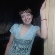 Светлана, 27, г.Асино