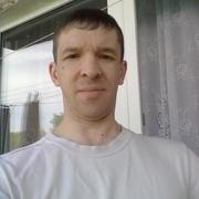 Евгений 44 Самара