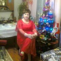 Зоя, 64 года, Козерог, Санкт-Петербург