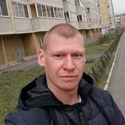 Иван, 30, г.Краснотурьинск