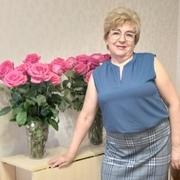 Ирина 62 года (Телец) Севастополь