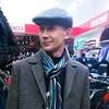 Константин, 36, г.Нефтеюганск