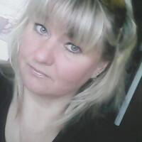галюша, 44 года, Телец, Нижний Новгород