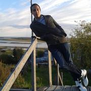 Александр 27 лет (Рыбы) Салехард