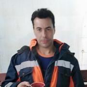 Николай Гавриляк 37 Москва