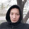 Саня, 23, г.Абакан