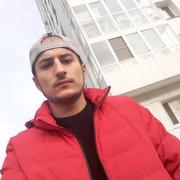 Jasur 22 года (Весы) Красноярск