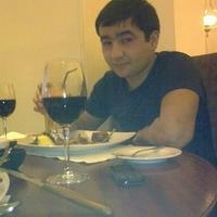 Эркин, 36 лет, Весы, Москва