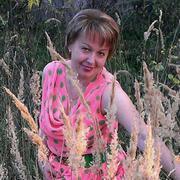 Александра, 45, г.Чкаловск