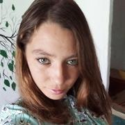 Ксения, 20, г.Калтан