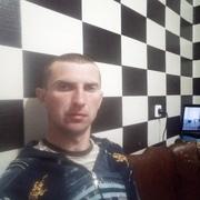 Дмитрий Тюшкевич 31 Брест