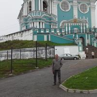 Александр, 56 лет, Овен, Санкт-Петербург