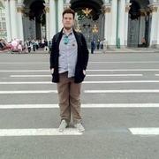 Иван, 19, г.Сортавала