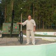 Юрий 59 лет (Стрелец) Жодино