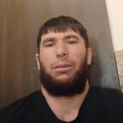 Шухрат Сарабеков 37 Москва