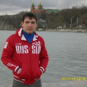 Илья, 33, г.Чусовой