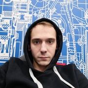 Юрий, 30, г.Гатчина