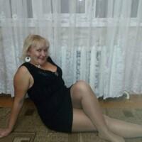 Ольга, 44 года, Рыбы, Могилёв