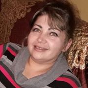 Натали 44 года (Весы) Брянск