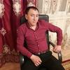 Ashat Tashenov, 33, Taraz