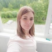 Дарья Попова, 30, г.Первоуральск