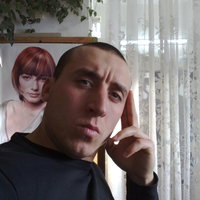 Дима, 34 года, Козерог, Новосибирск