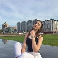 Катя, 20 лет, Рак, Казань