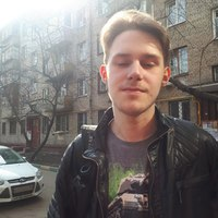 Игорь, 23 года, Овен, Москва