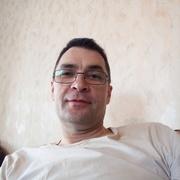 Сергей 45 лет (Весы) Владивосток