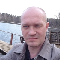 Виталий, 43 года, Овен, Москва