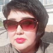 Алла 51 Владивосток