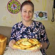нина, 69, г.Вязники