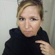Ольга Анискина 80 Тюмень