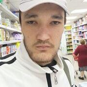 Jahongir, 23, г.Обнинск
