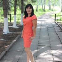 Инна, 48 лет, Козерог, Томск