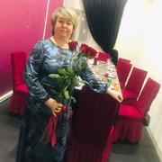 Светлана, 51, г.Ленск