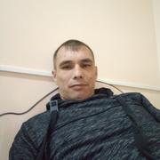 Марат, 39, г.Новоспасское