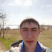 Илья, 33, г.Верхняя Салда