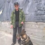 Николай, 59, г.Каменск-Уральский