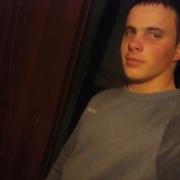 Антон, 20, г.Уссурийск