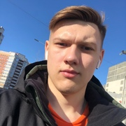 Александр, 20, г.Тюмень
