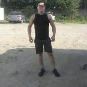 Джон, 23, г.Владивосток